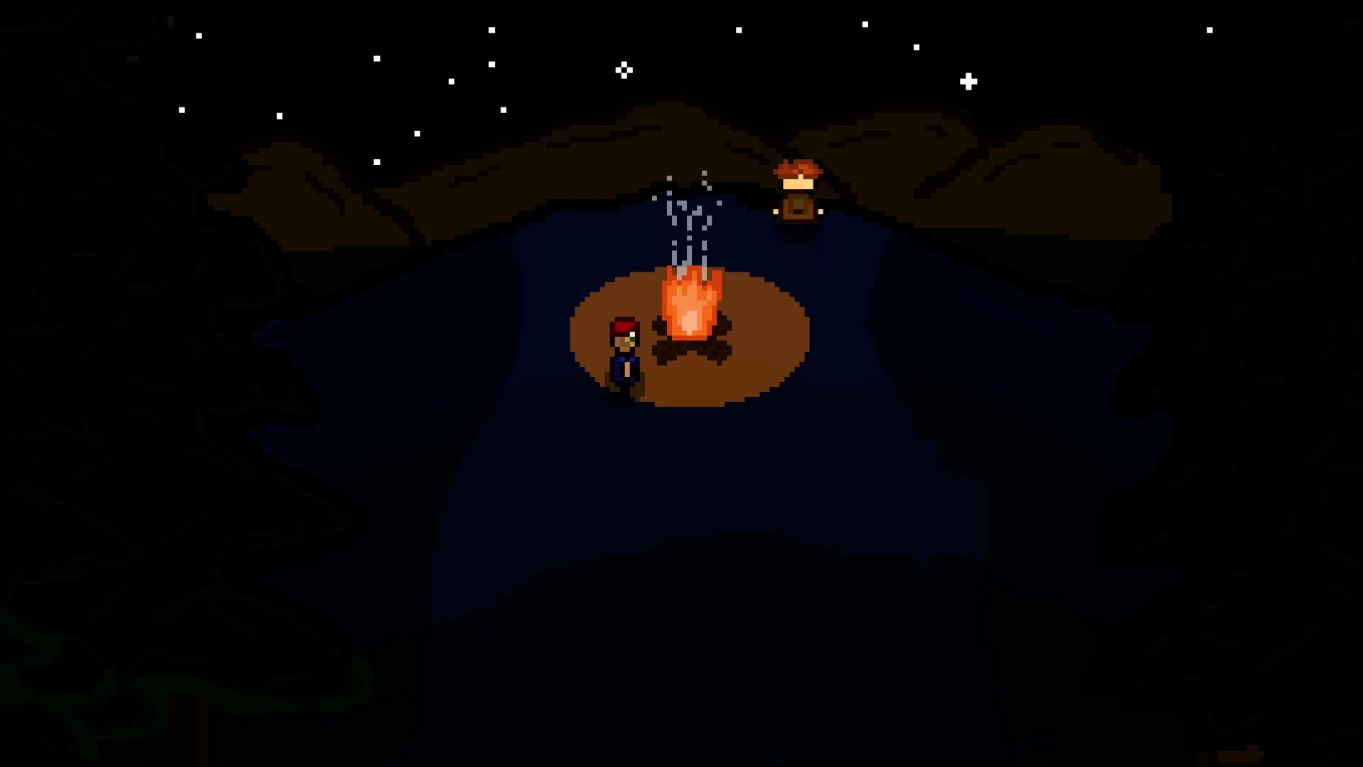Going on an Adventure Simulator (In Development)