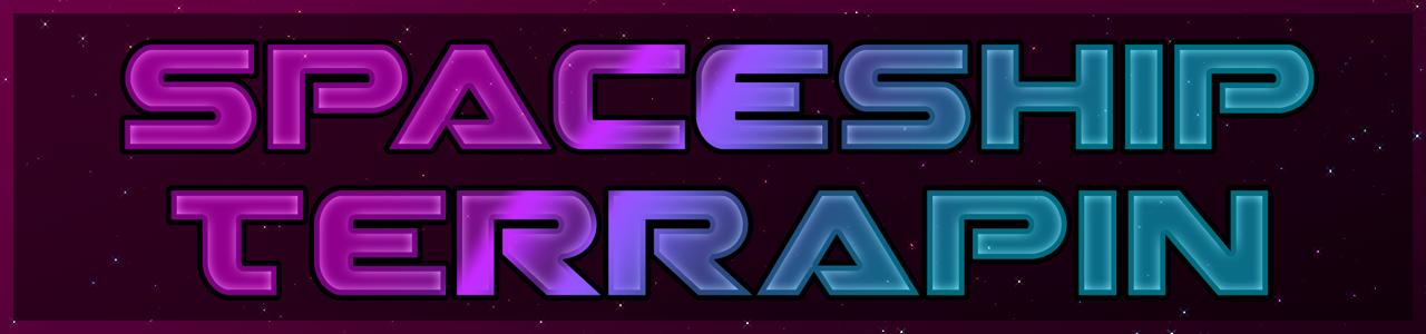 Spaceship Terrapin