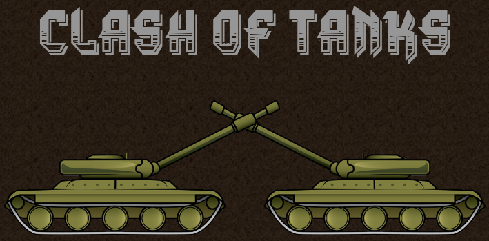Clash of Tanks (Lua/Love2d) by Syllius for Gamecodeur Game
