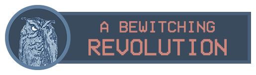A Bewitching Revolution