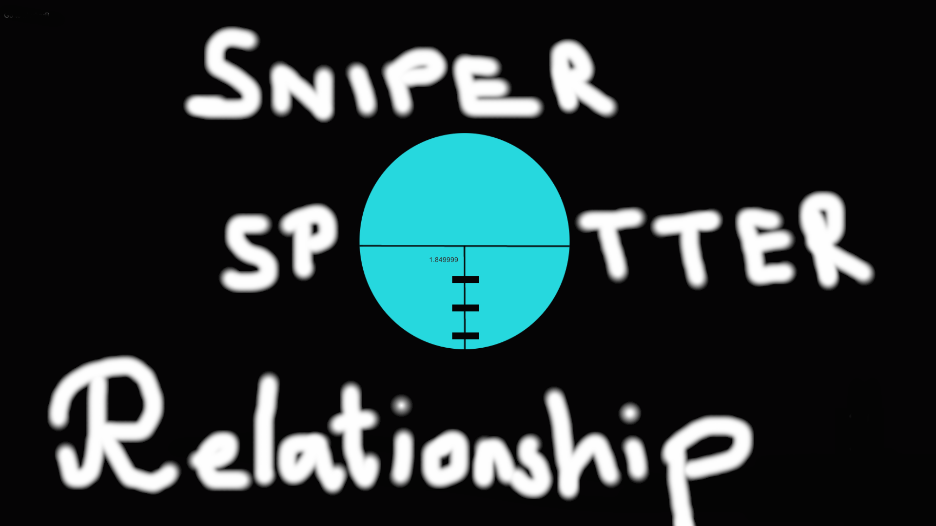 Sniper Spotter Relationship