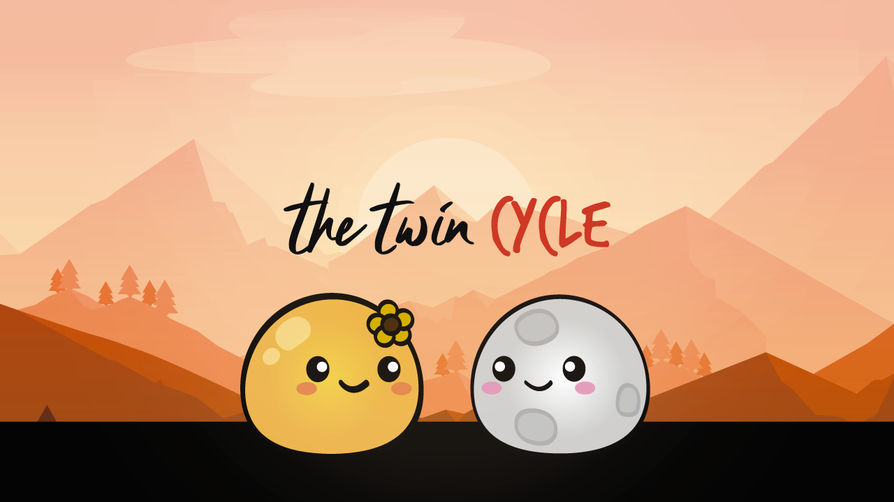 The Twin Cycle
