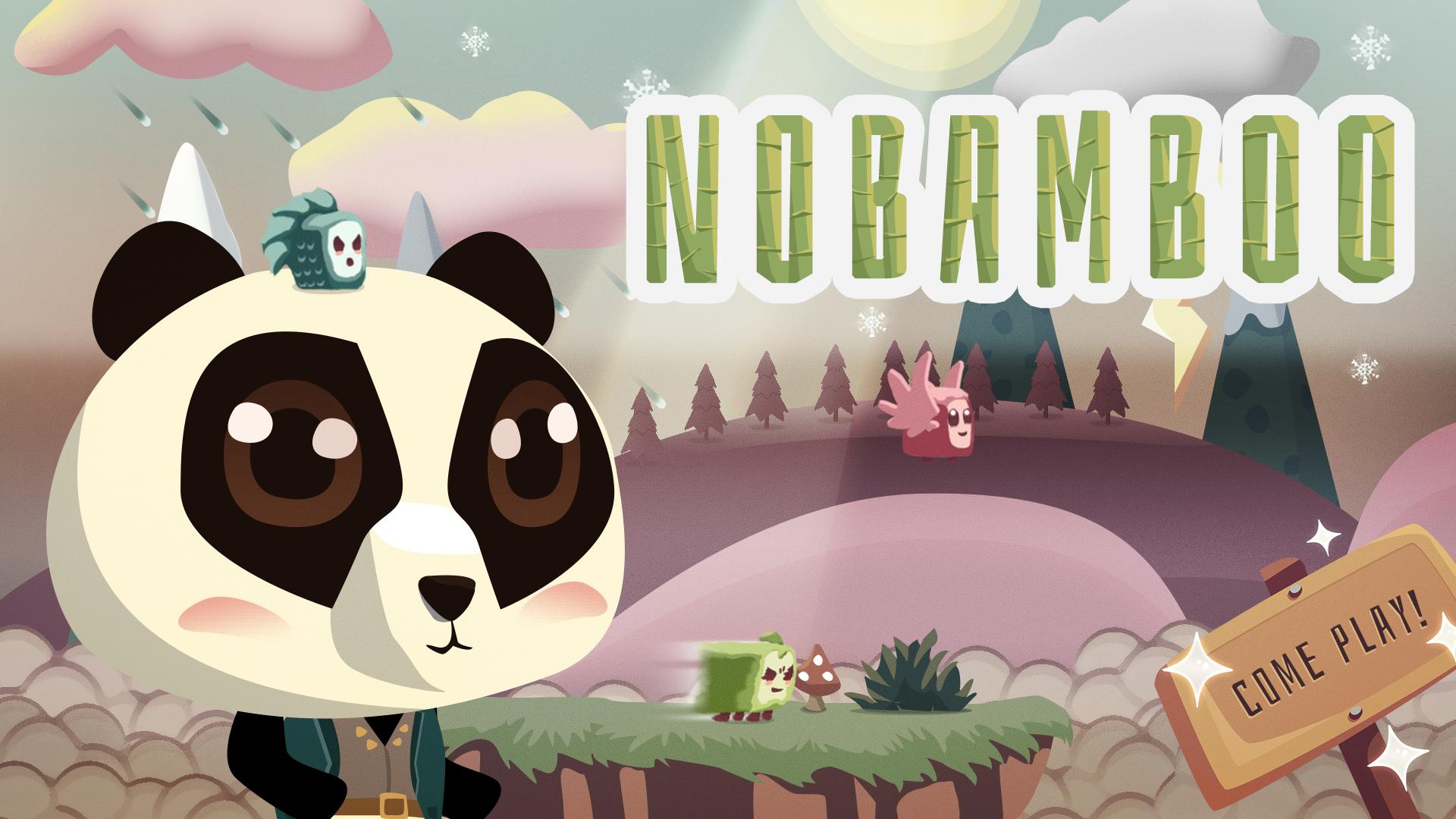 Nobamboo