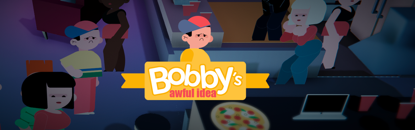 Bobby's awful idea