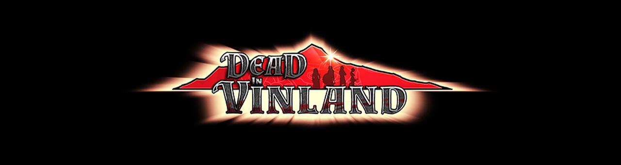 Dead in Vinland Original Soundtrack