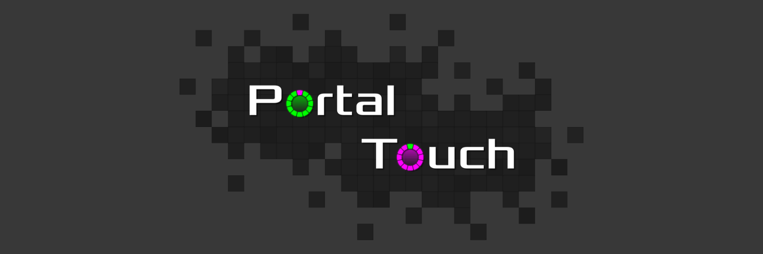 Portal Touch