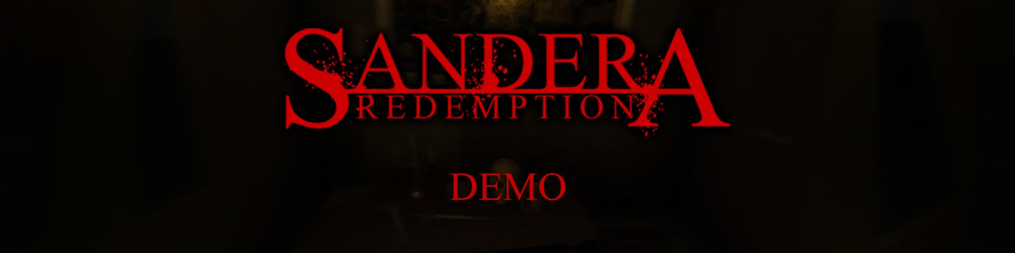 Sandera: Redemption DEMO