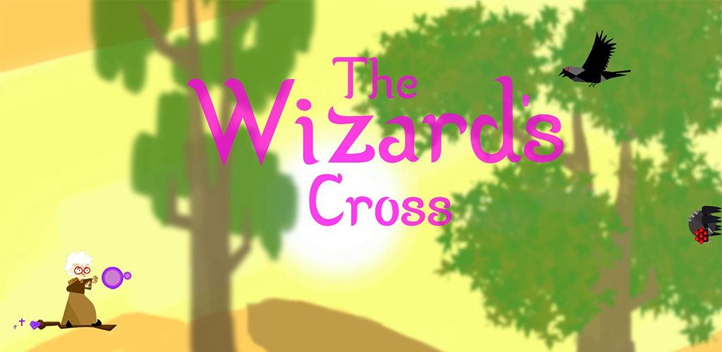 The Wizzard's Cross