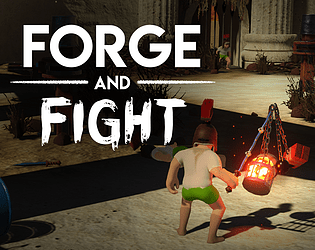 Forge and Fight [Free] [Action] [Windows] [macOS] [Linux]