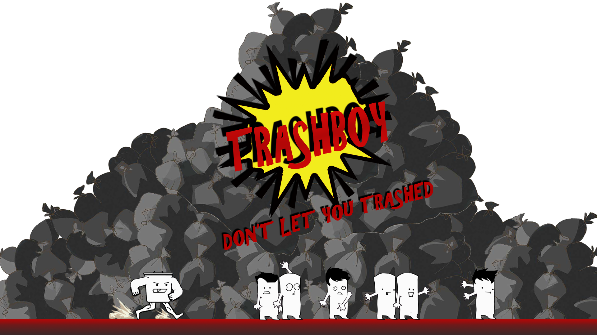 TrashBoy