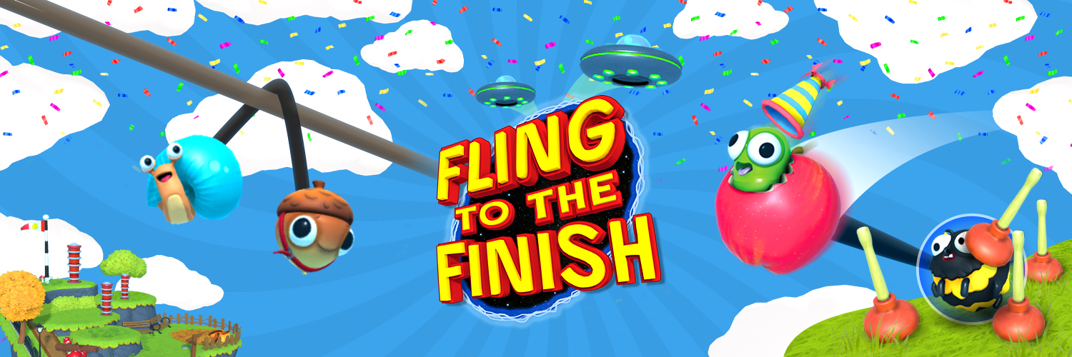 Fling to the Finish Alpha Demo