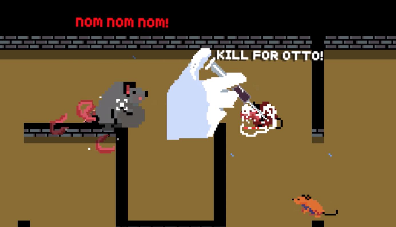 Kill for Otto