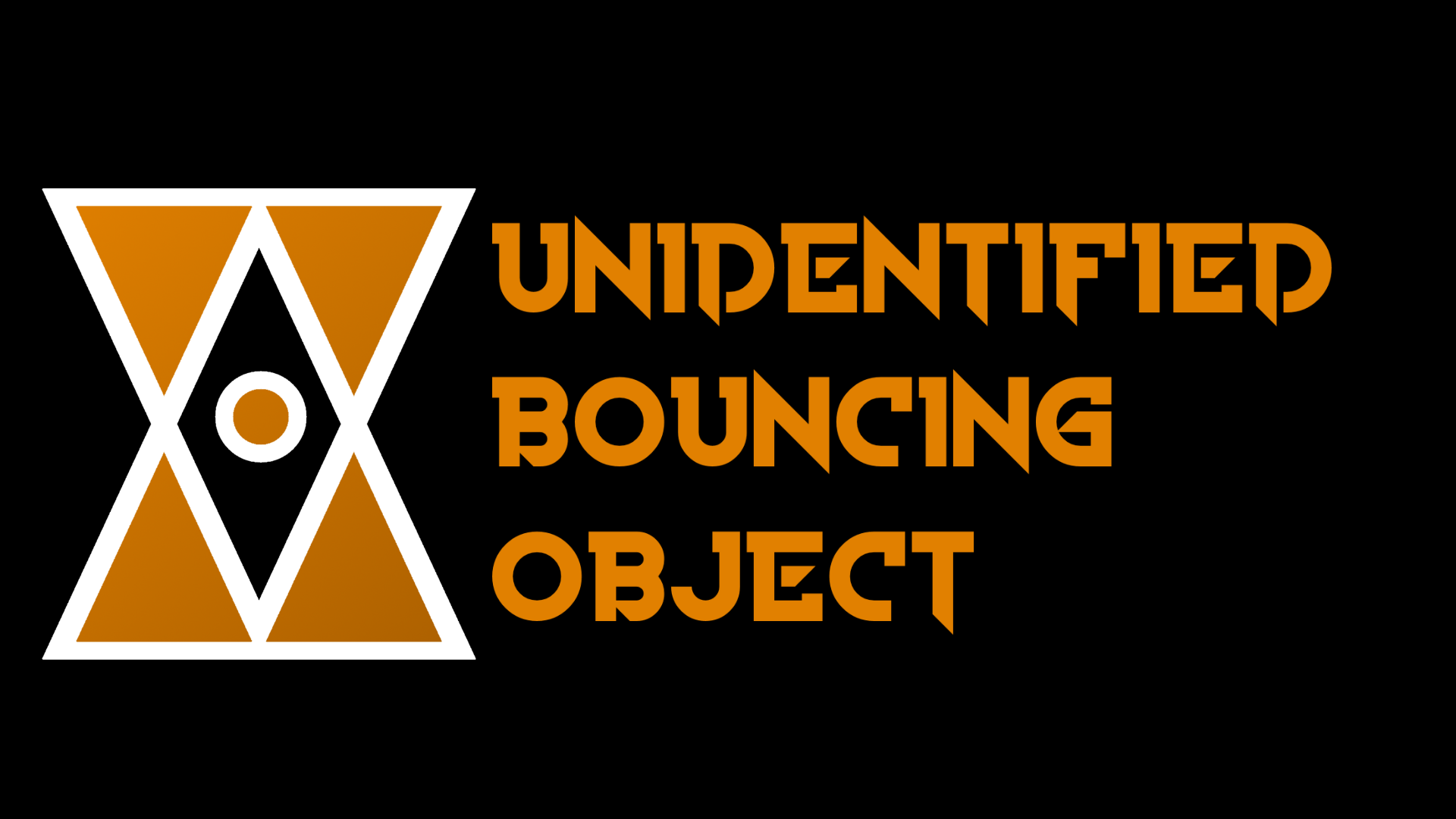 Unidentified Bouncing Object