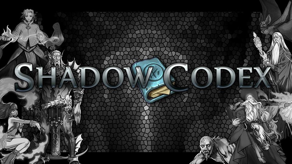 Shadow Codex