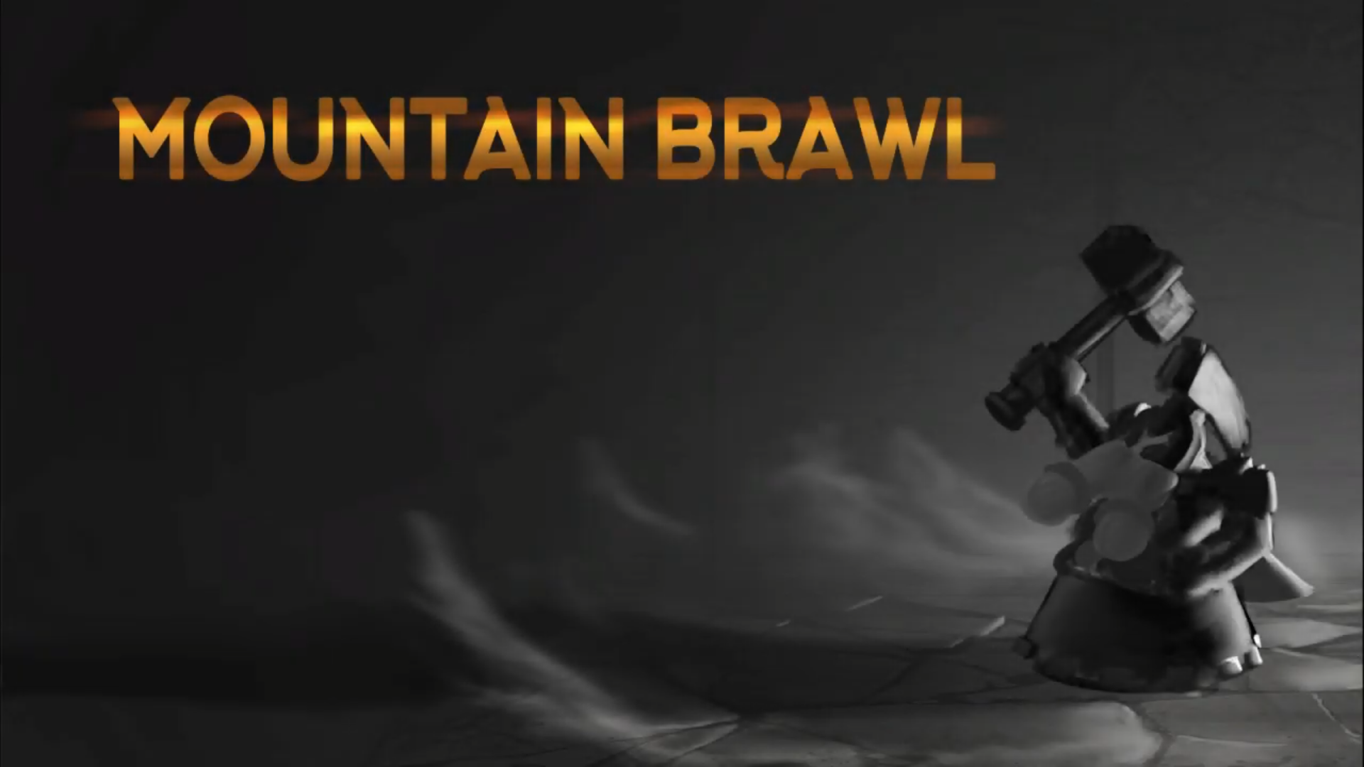 Mountain Brawl