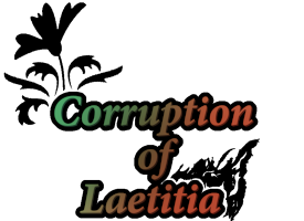 Corruption of Laetitia