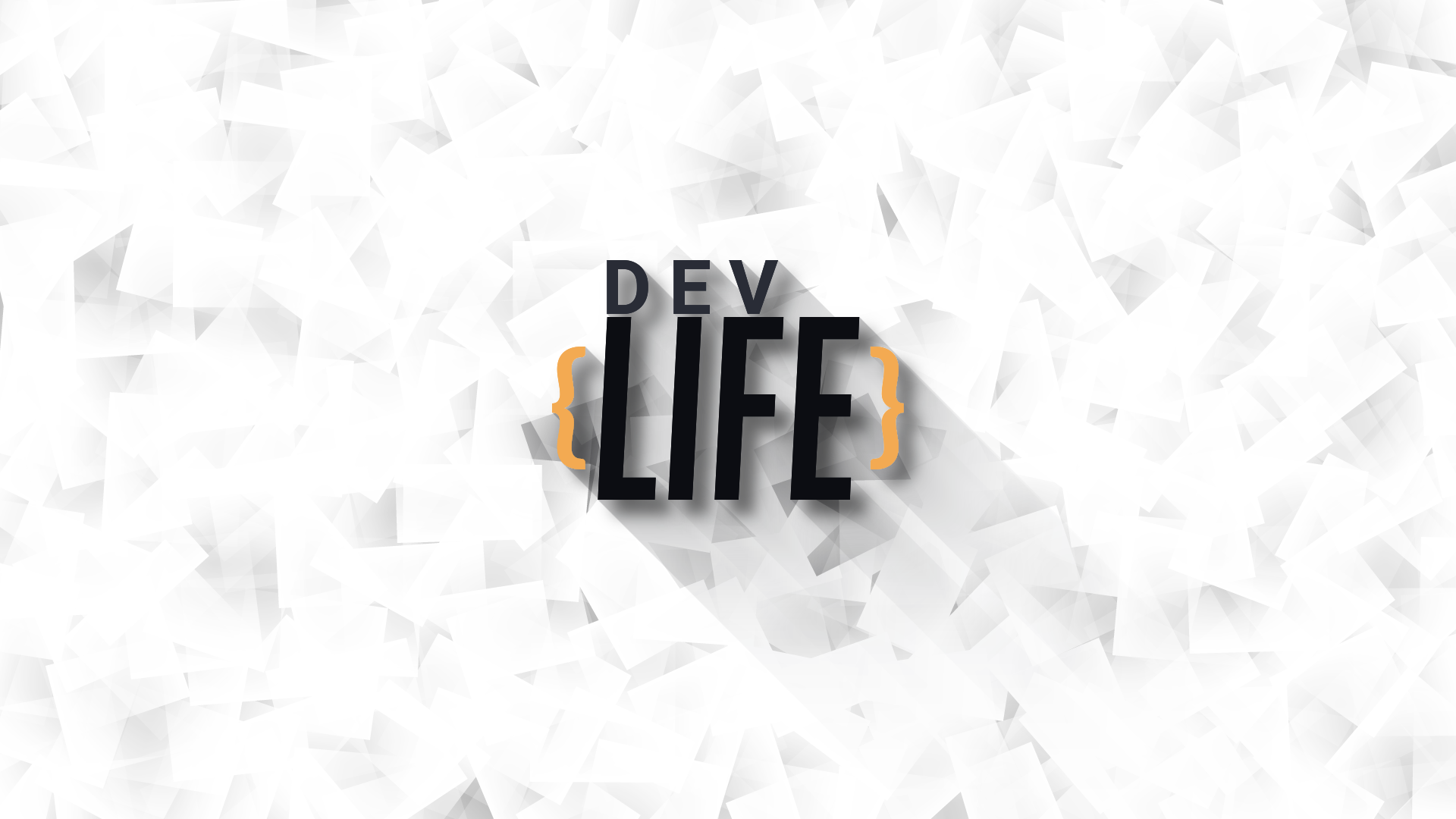 First Release [0 1 343] - DevLife by Mesote
