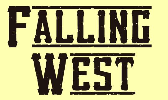 Falling West