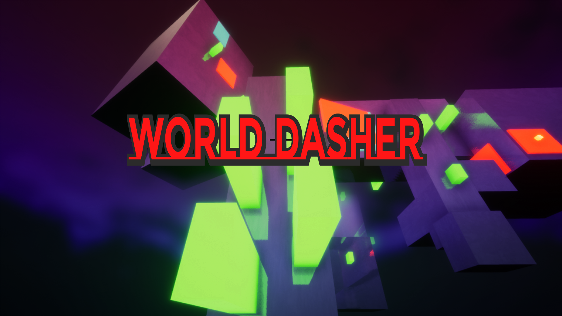 World Dasher (Beta)