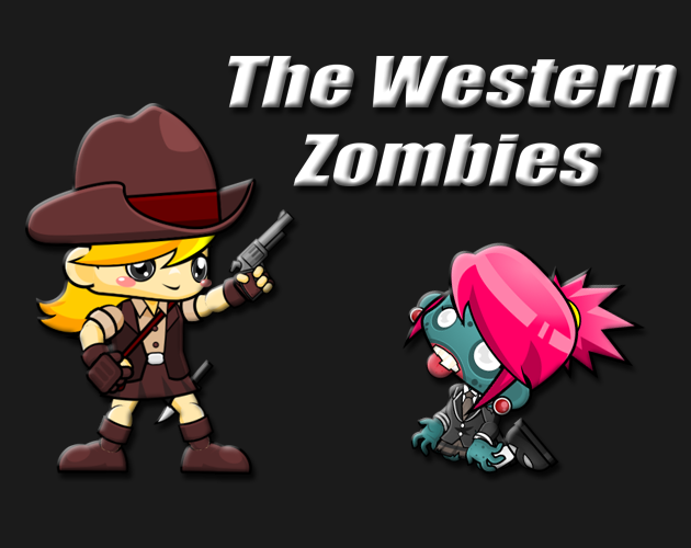 The Western Zombies