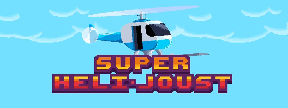 Super Heli-Joust