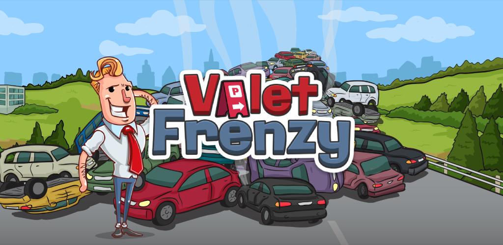 Valet Frenzy