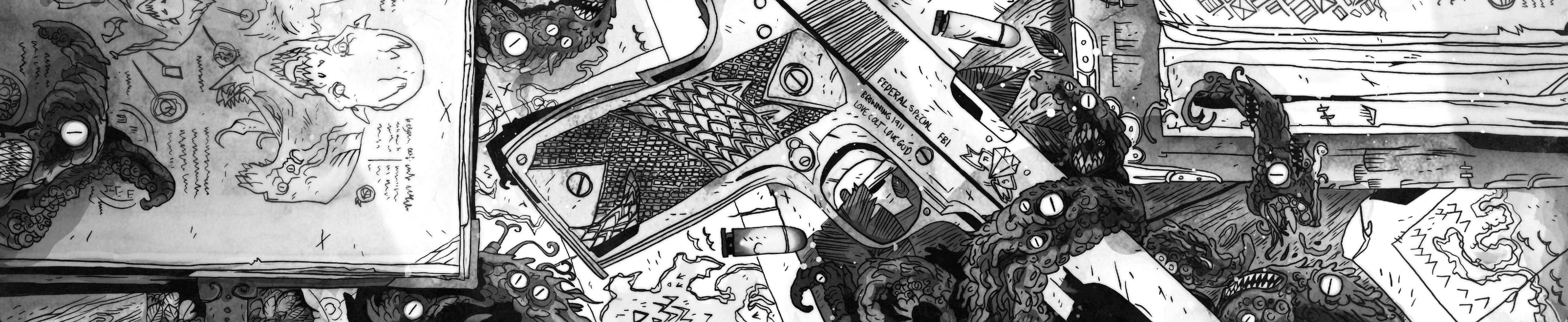 SINS - Dead City - PDF