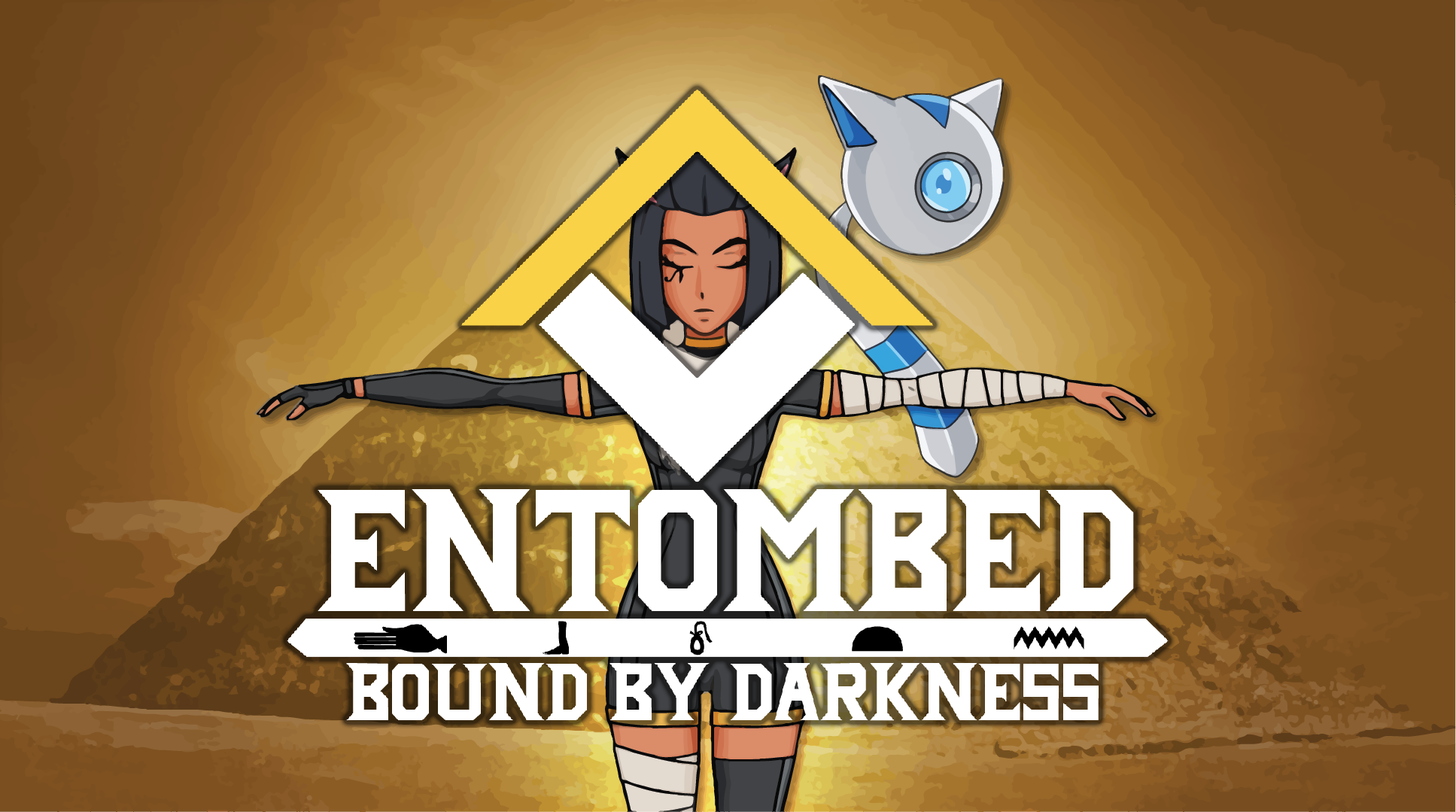 Entombed: Bound By Darkness