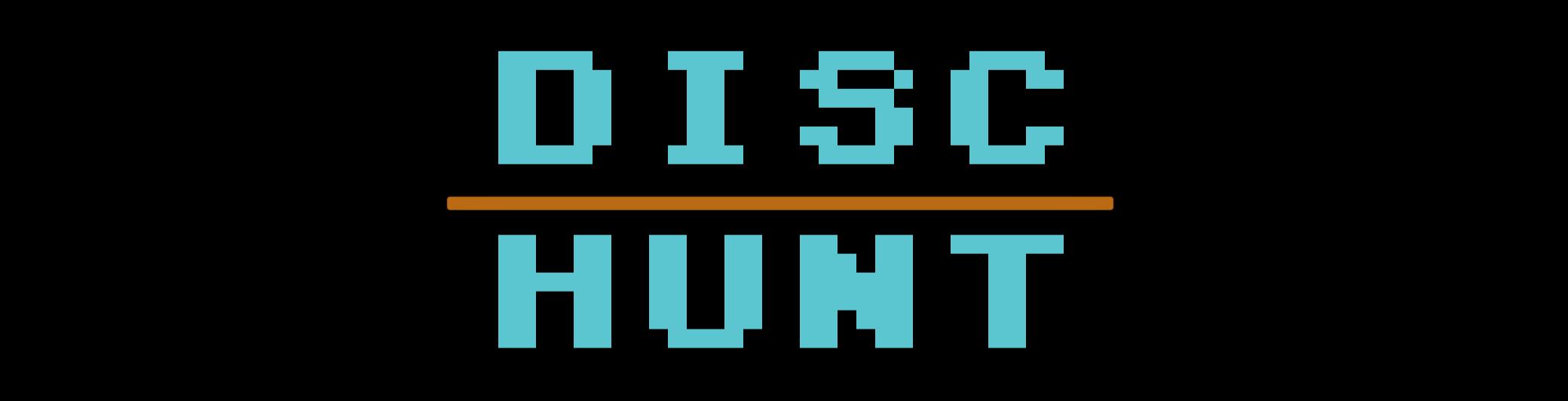 DISC HUNT