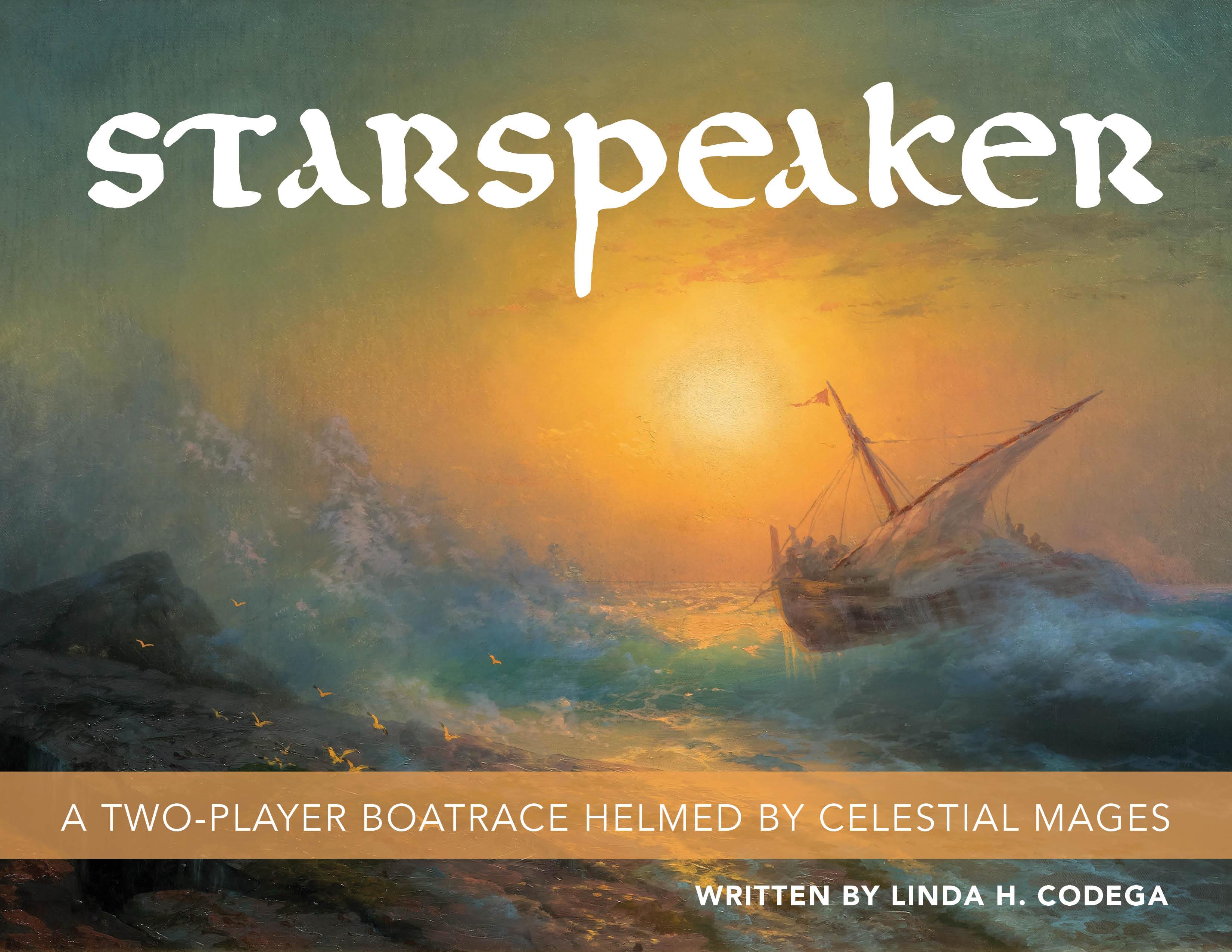 Starspeaker