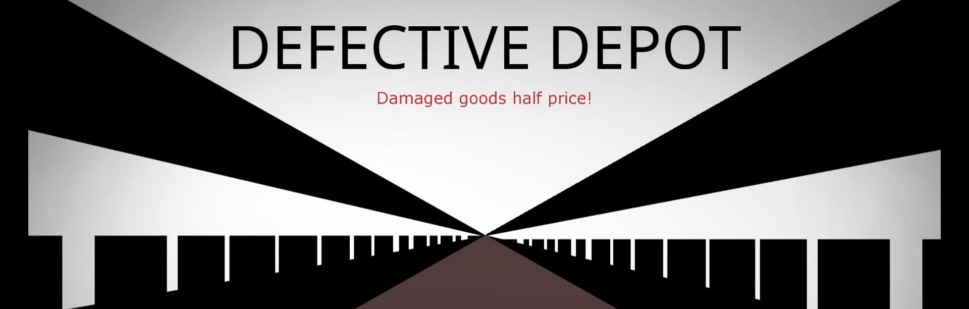 Defective Depot