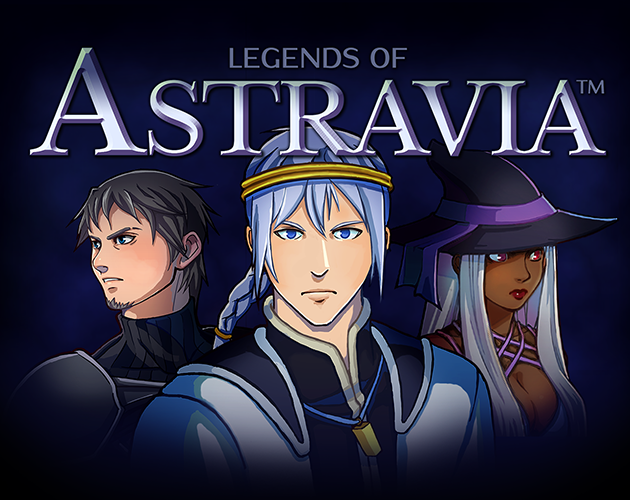 Legends of Astravia