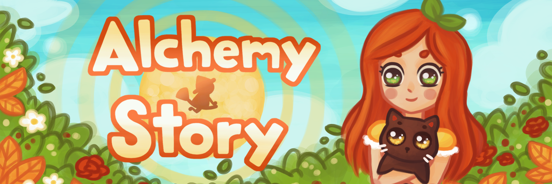Alchemy Story Demo