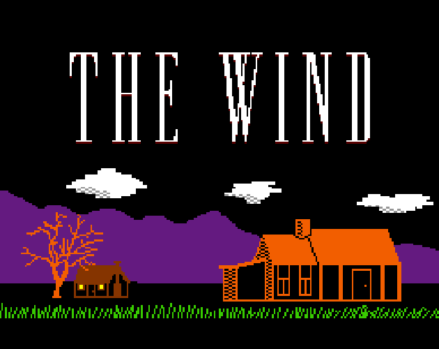 THE WIND by Airdorf