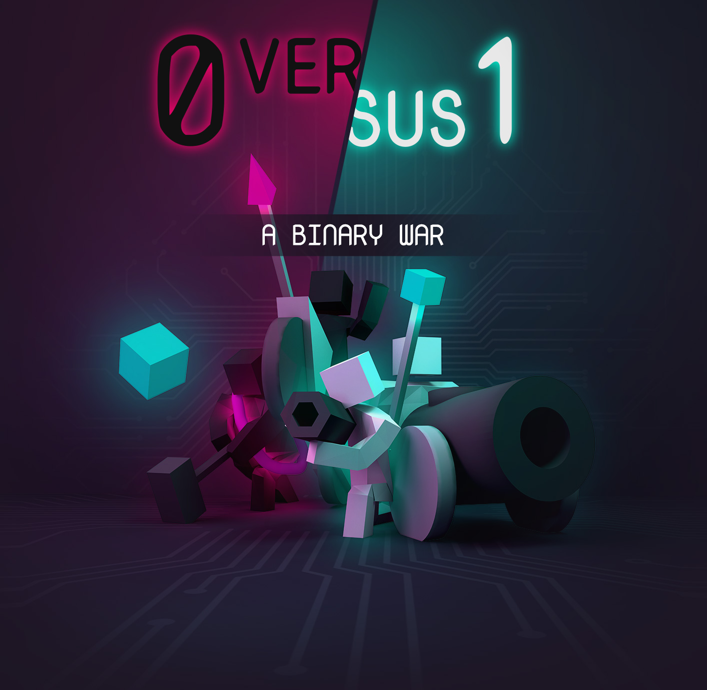 Zero Versus One