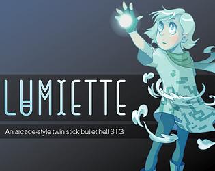 Lumiette [Free] [Shooter] [Windows] [macOS] [Linux]