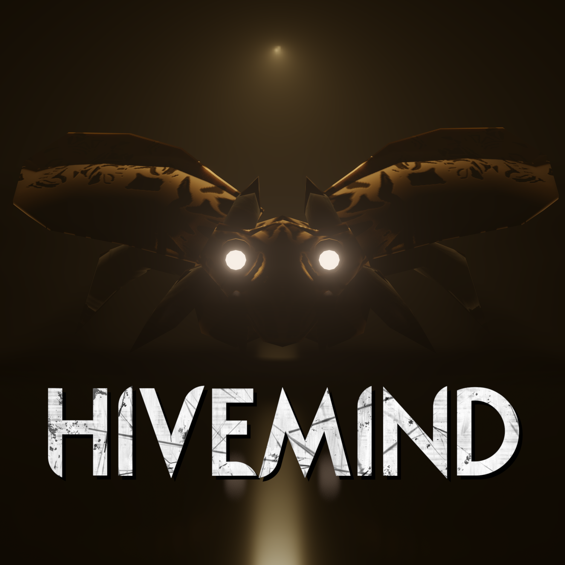 Hivemind by JohnGabrielUK