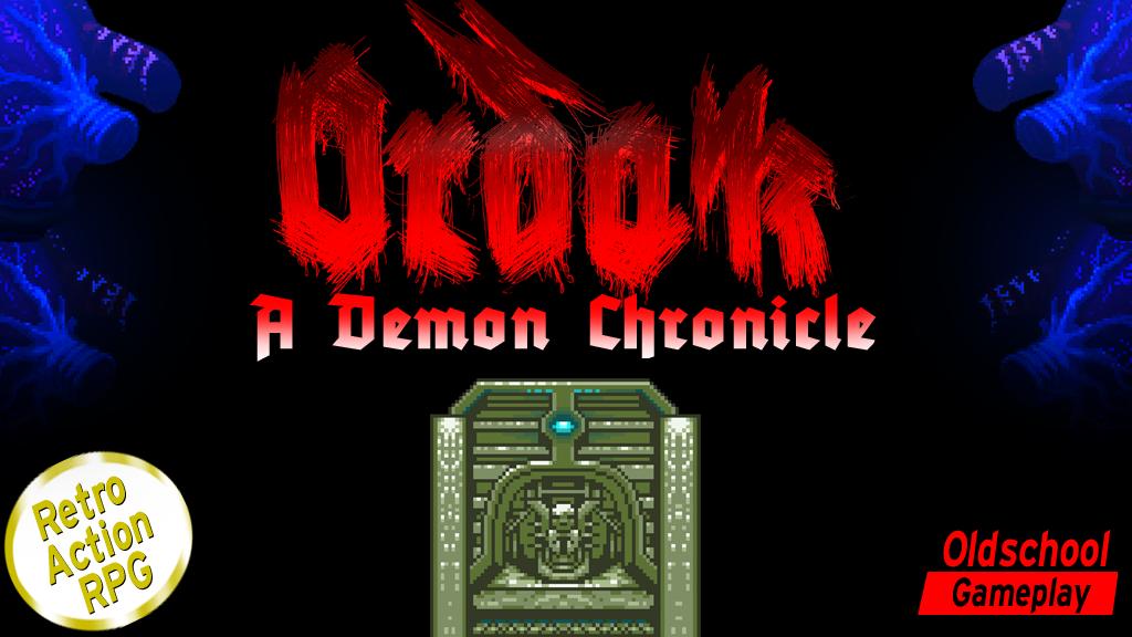Ordak Trailer
