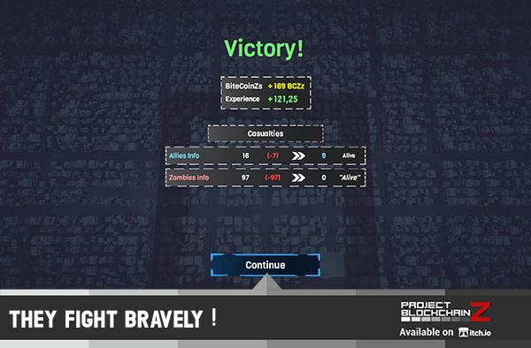 Project BlockChainz - Autoresolve - Victory