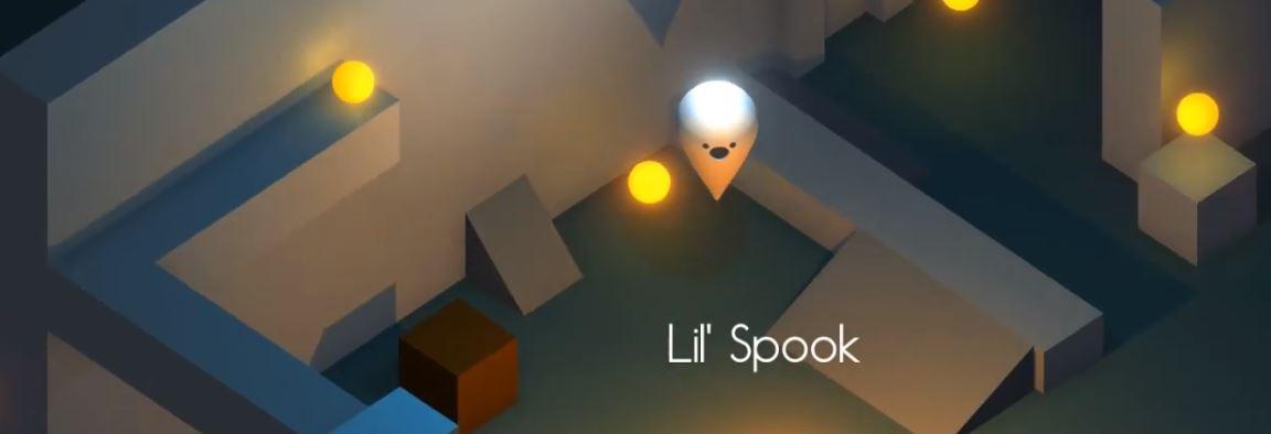 Lil' Spook