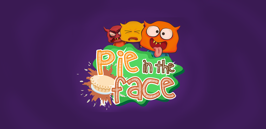 Pie in the Face (Monsters Edition)