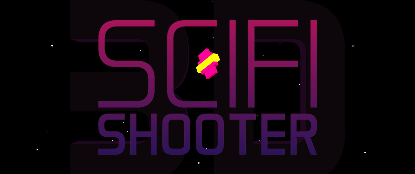 Scifi Shooter 3D