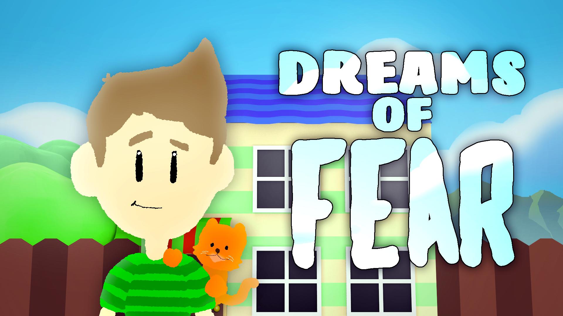 Dreams of Fear Demo Version