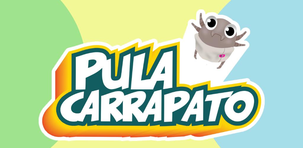 Pula Carrapato