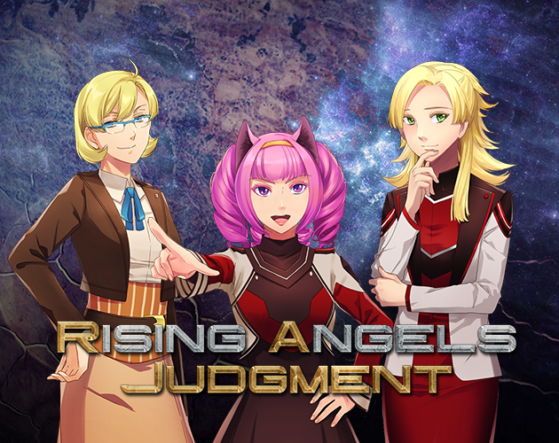 Comments - Rising Angels: Judgment by IDHAS Studios