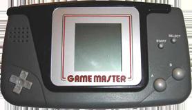 Hartung Game Master