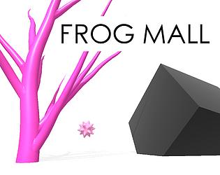 frog mall