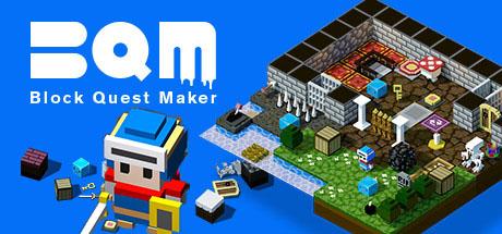 BQM - Block Quest Maker
