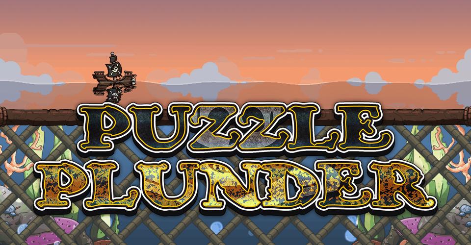 Puzzle Plunder