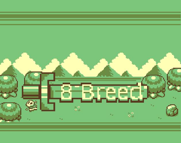 8 Breed - Rogue lite by Play8Bitars